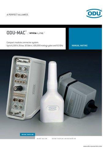 ODU-MAC® White-Line - Catalog