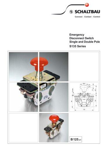 Notabschalter für Flurförderzeuge Brochure en