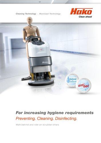 AntiBac and Hygiene