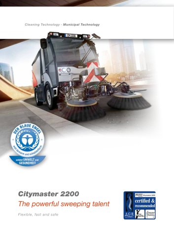 Citymaster 2200