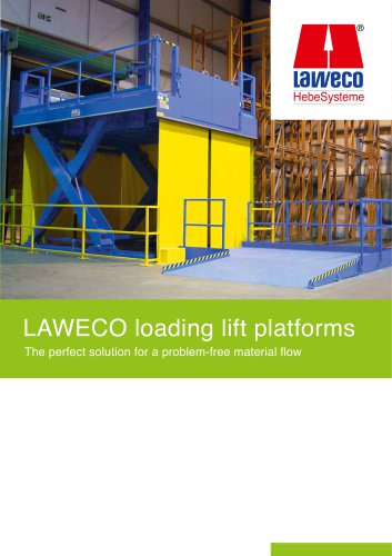 LAWECO - Loading Lifts