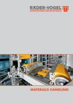 Materials Handling - 1