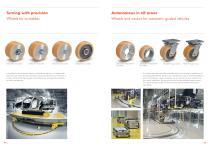 Materials Handling - 6