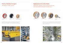 Materials Handling - 7