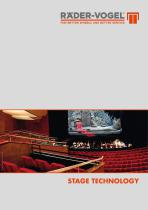 Stage Technology - 1