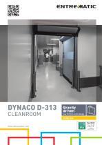 DYNACO D-313-CLEANROOM