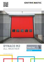 DYNACO M2 All Weather