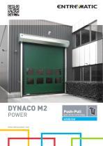 DYNACO M2 Power
