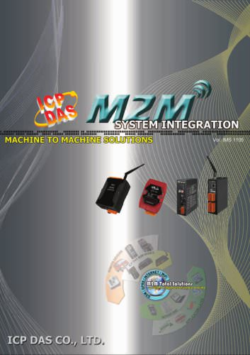 machine to machine solution