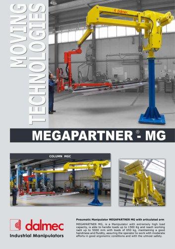 MEGAPARTNER ®- MG