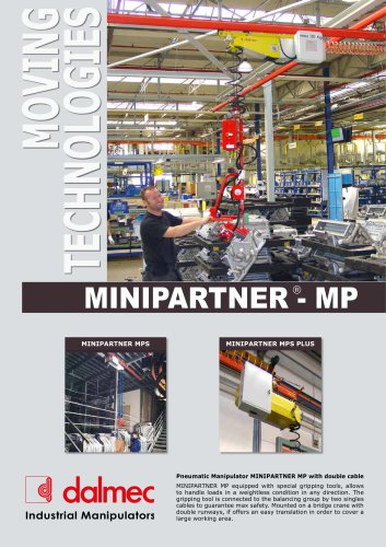 MINIPARTNER - MP