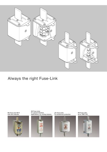 NH Fuse-Links