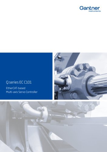 Q.series EC C101