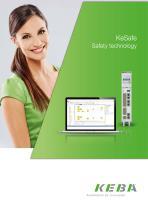 KeSafe - Safety technology