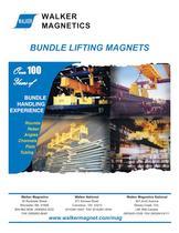 Bundle Lifting Magnets