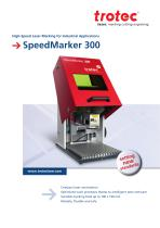 SpeedMarker 300