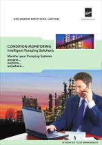 Condition Monitoring System - 1