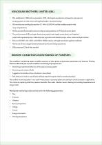 Condition Monitoring System - 2