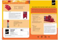 Fire Fighting System - 1