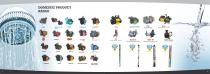 KOS N  Openwell Submersible Pumps - 3