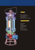 NS Non Clog Submersible Pump - 2