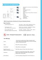 Pressure Boosting Hydro-Pneumatic System Catalogue (HYPN) - 3