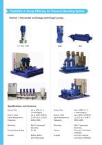 Pressure Boosting Hydro-Pneumatic System Catalogue (HYPN) - 4