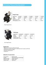 Pressure Boosting Hydro-Pneumatic System Catalogue (HYPN) - 7