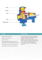 SHS Solid Handling Sump Pump - 2