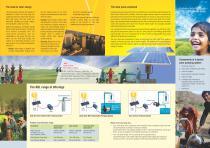 Solar Pumping System - 2