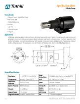 D Series Pump