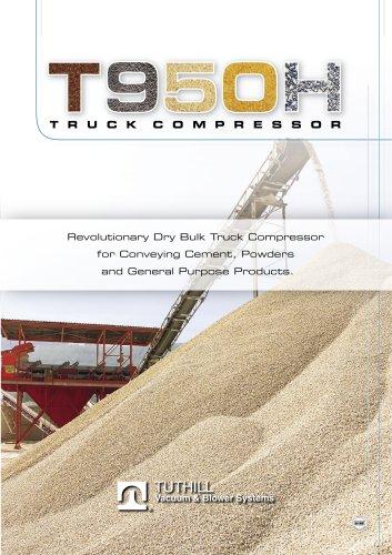 T950H Brochure
