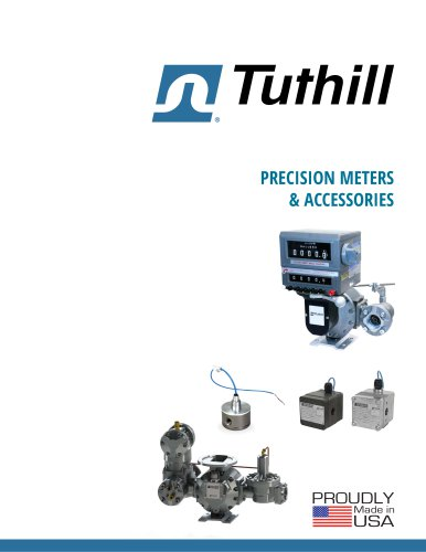 Tuthill Precision Meters