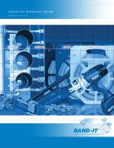 BAND-IT Industrial Solutions Guide