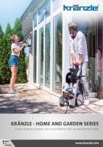 KRÄNZLE - HOME AND GARDEN SERIES - 1