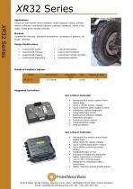 XR32 Series - 2