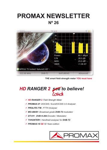 HD RANGER 2