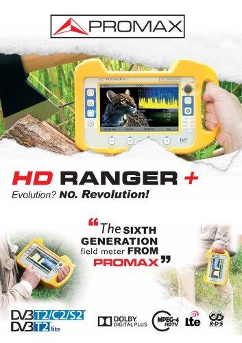HD RANGER +