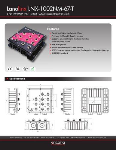 LNX-1002NS-67-T