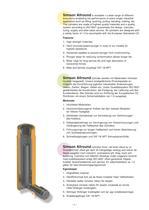 Simson Allround product catalogue - 3