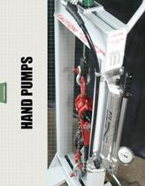 Hand Pumps - 1