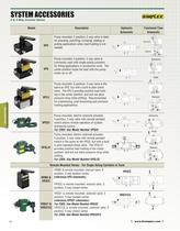 System Accessories - 5