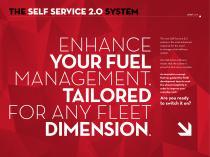 SELF SERVICE MC 2.0 - 2