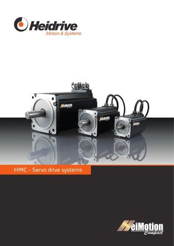 HMC - HeiMotion Compact servo drives