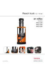 BT Reflex N-series