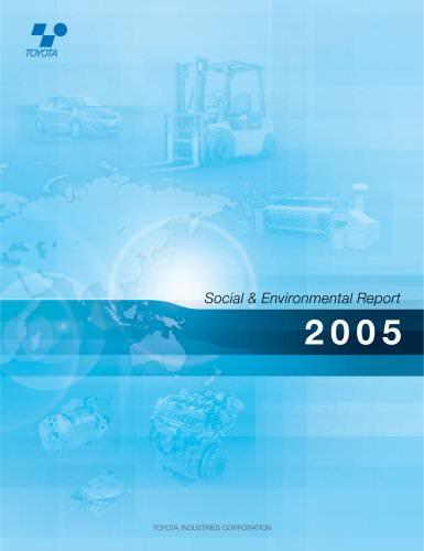 Social & Environmental Report