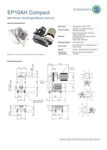 EP10AH Compact
