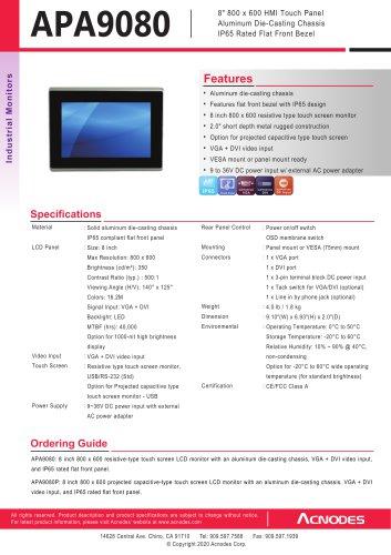 APA9080-SP