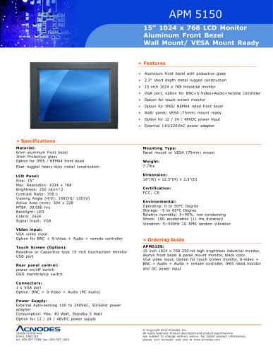 APM5150