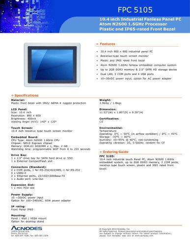 FPC5105